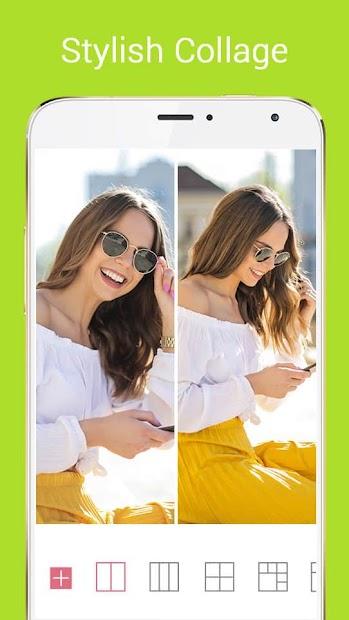 Selfie Camera - Beauty Camera & Photo Editor on Google Play