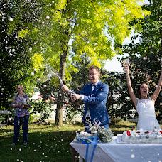 Wedding photographer Marco Traiani (marcotraiani). Photo of 29.05.2018