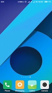 Best LG Q6 Wallpapers - náhled