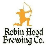Logo of Robin Hood Gingerine