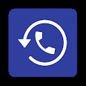Call Logs Backup icon