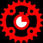 ChronoBike Go icon