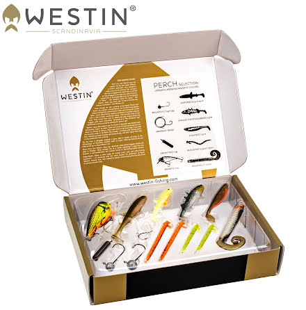 Westin Perch Selection Small