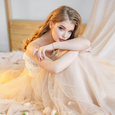 Wedding photographer Nadezhda Sobchuk (NadiaSobchuk). Photo of 07.03.2018
