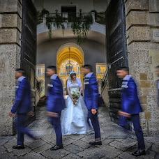 Весільний фотограф Alessandro Spagnolo (fotospagnolonovo). Фотографія від 27.09.2018