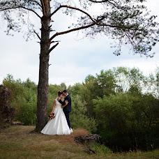 Wedding photographer Pavel Starostin (StarostinPablik). Photo of 05.11.2017