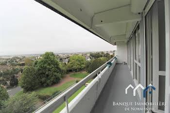 Appartement 4 pièces 92,58 m2