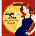 Logo of Atwater Double Down Imperial Amber Ale