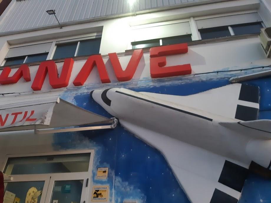 Foto La Nave 21