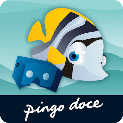 Pingo Doce Super Animais 2- Realidade virtual