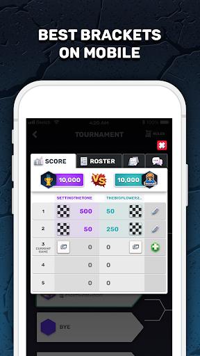 GIZER   The Global Gaming Network screenshot 2