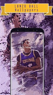 Wallpapers lonzo ball - náhled