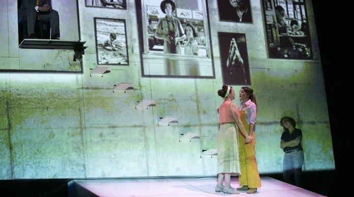 Teatro Fernán Gómez