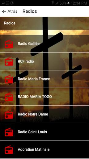 MATINALE ADORATION TÉLÉCHARGER RADIO