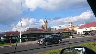 Photo: liptovsky mikulas