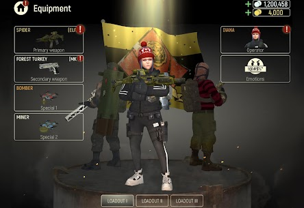 Tacticool – 5v5 shooter mod apk download 6