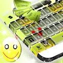 Clavier Thèmes avec Emojis icon