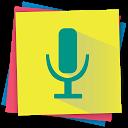 Sprachnotizen - schnelle Eingabe von Ideen