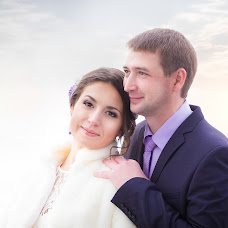 Wedding photographer Anna Emelyanova (AnnaEmelyanova). Photo of 13.12.2014