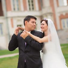 Wedding photographer Anton Sergeev (asergeev). Photo of 28.01.2016