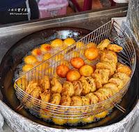 林家白糖粿番薯椪