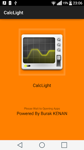 CalcLight - 2 in 1 Apps