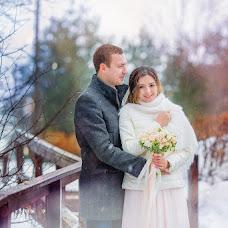 Wedding photographer Olga Starostina (OlgaStarostina). Photo of 01.03.2017
