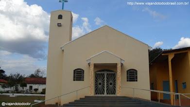 Photo: Jaraguari - Igreja de Santa Rita de Cássia