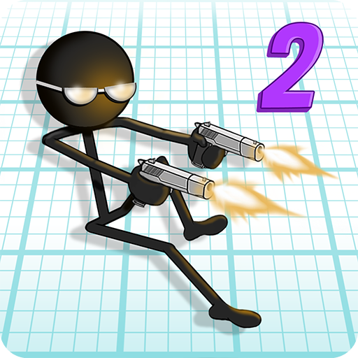 Gun Fu: Stickman 2 (game)