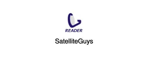 SatelliteGuys Reader – Apps bei Google Play