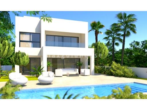Los Alcazares Freistehende Villa: Los Alcazares Freistehende Villa zu verkaufen