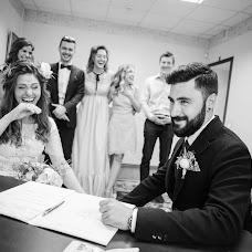 Wedding photographer Ivan Lukyanov (IvanLukyanov). Photo of 08.10.2017