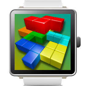 TetroCrate 3D для Android Wear