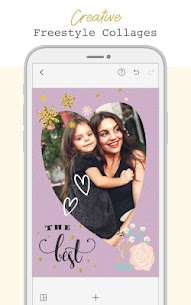 PicCollage – Easy Photo Template & Grid Editor 2