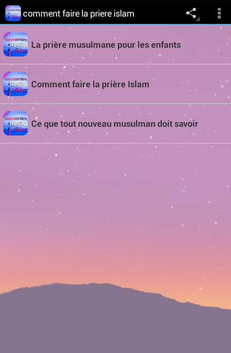 Extrêmement comment faire la priere islam - Android Apps on Google Play HT98