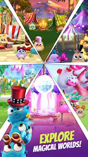 Angry Birds Match - náhled