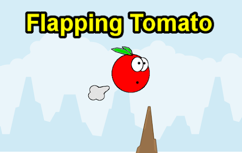 Flapping Tomato - náhled