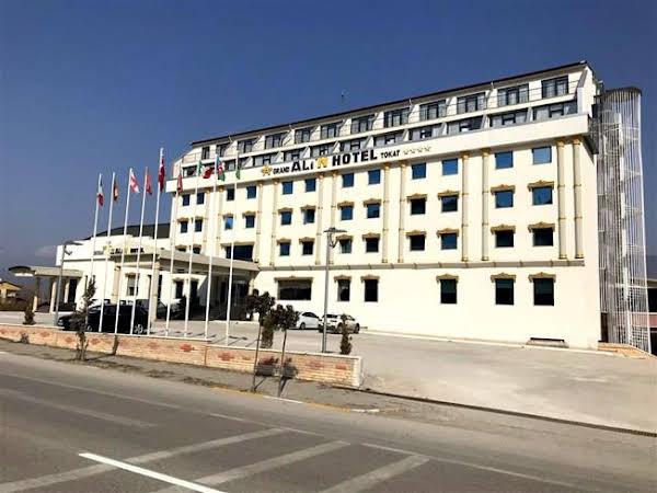 Grand Alin Otel Tokat