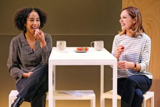 Review: Honour (Ensemble Theatre)