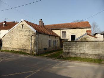ferme à Autreville-sur-la-Renne (52)