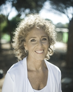 Joan Jacobs - Internationally Recognized Emotional Healing Expert