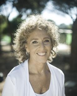 Joan Jacobs - Internationally Recognized Emotional Healing Expert