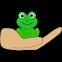 Juggling Frogs