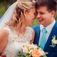Wedding photographer Dmitriy Petrov (petrovd). Photo of 13.06.2016