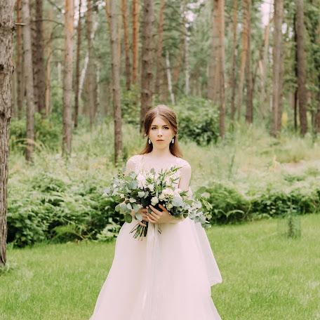 Свадебный фотограф Вера Цаюкова (tsayukova). Фотография от 16.11.2017