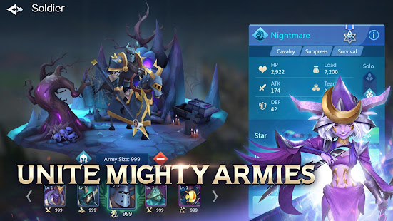 Hack Game Majesty & Conquest apk free