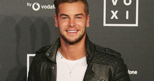Chris Hughes enjoying life following Olivia Attwood split