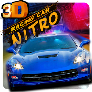 3D Racing Car Nitro for PC and MAC