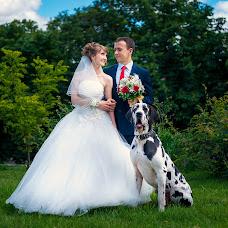 Wedding photographer Aleksandr Levchenko (Casibosh). Photo of 18.06.2016
