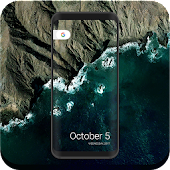Theme Launcher For Pixel 2 2017 Android APK Download Free By XDroid
